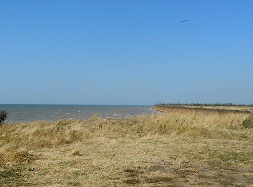 На берегу моря Азовского ... DSCN4033 - 01.JPG