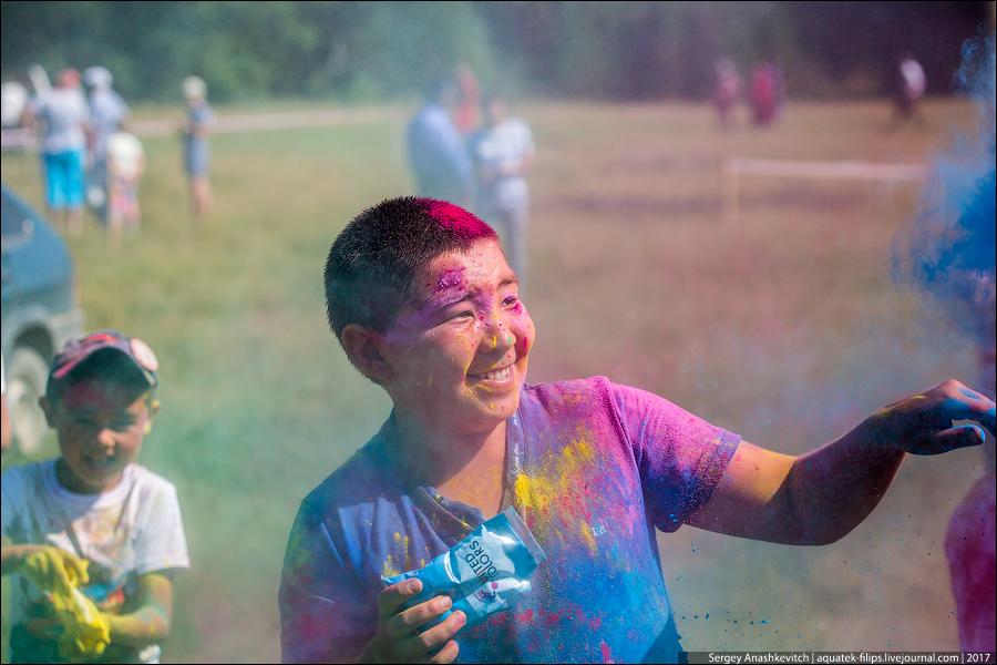 Фестиваль меда в Бурзяне, Башкирия
