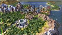 Sid Meiers Civilization VI - Digital Deluxe (2016/RUS/ENG/RePack by xatab)