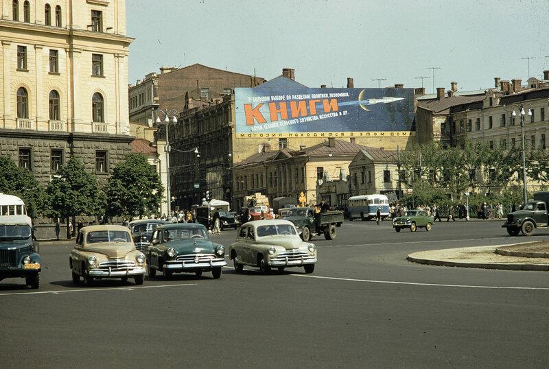 1959 Москва. Harrison Forman4.jpg