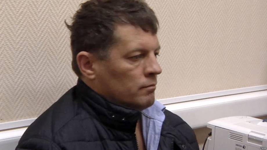 Сущенко может быть уволен в мае – адвокат Фейгин