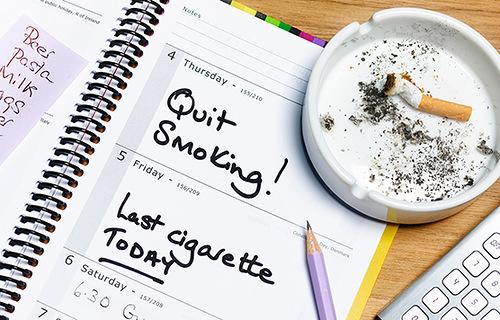 Открытки. Международный день отказа от курения. Последняя сигарета открытки фото рисунки картинки поздравления