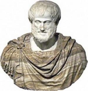 16 ноября. Международный день философии. Аристотель