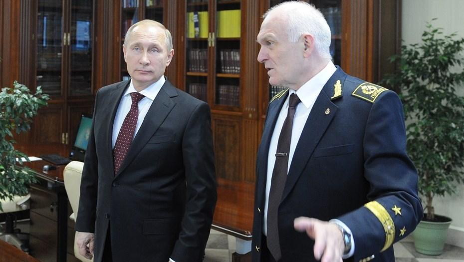 Путина обвинили вплагиате: его диссертацию «скомпилировал» ректор Горного университета