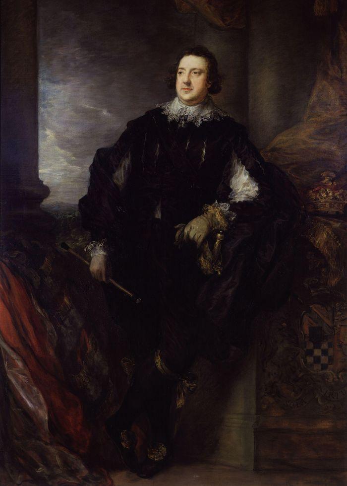 Чарльз Говард, 11-й герцог Норфолк Аристократ сибаритствовал как мог: герцог имел обыкновение съедат