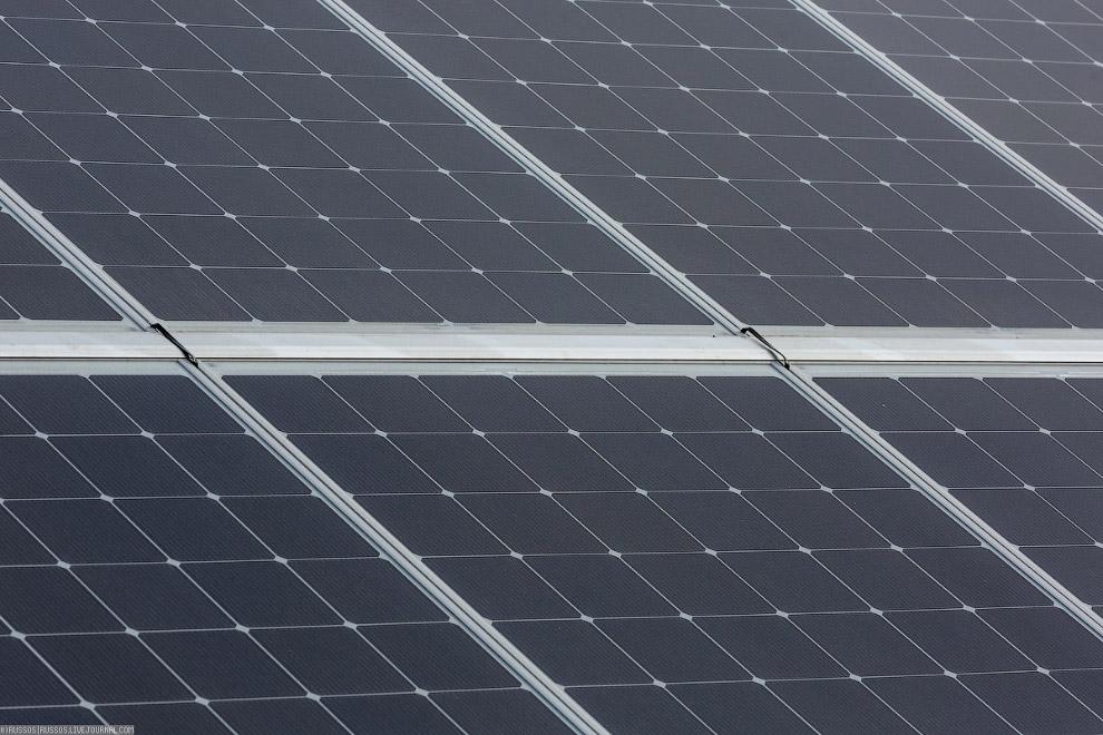 4. Средний КПД более 90% всего мирового рынка солнечных модулей составляет порядка 14-16%. При КПД с