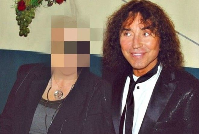 А вы видели жену Леонтьева? Вот она, женщина, которой он верен 40 лет (Фото)