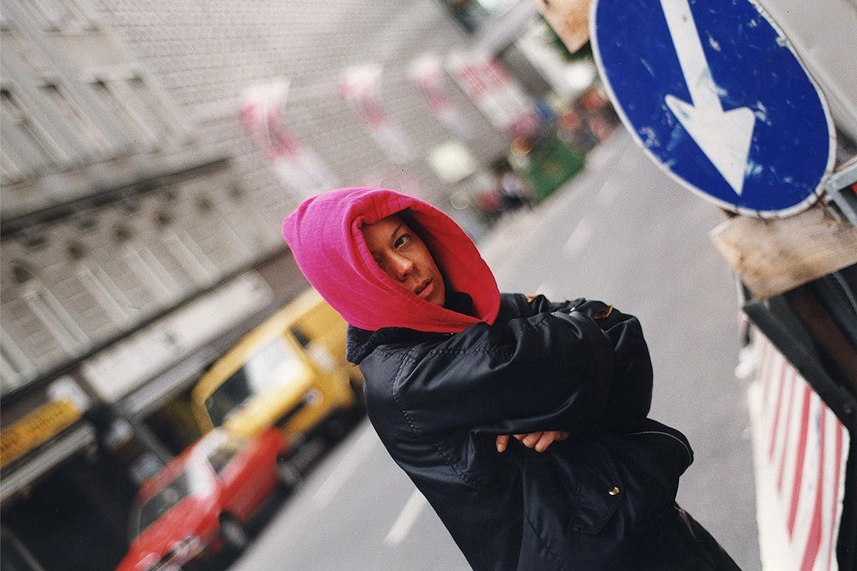 17. Петра Галл — автор этих фотографий, корреспондент агентства «Зебра», мотофотограф, активно участ
