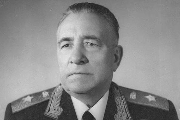 М. Е. Катуков: «Опорный пункт гитлеровцев умолк…» (1 фото)