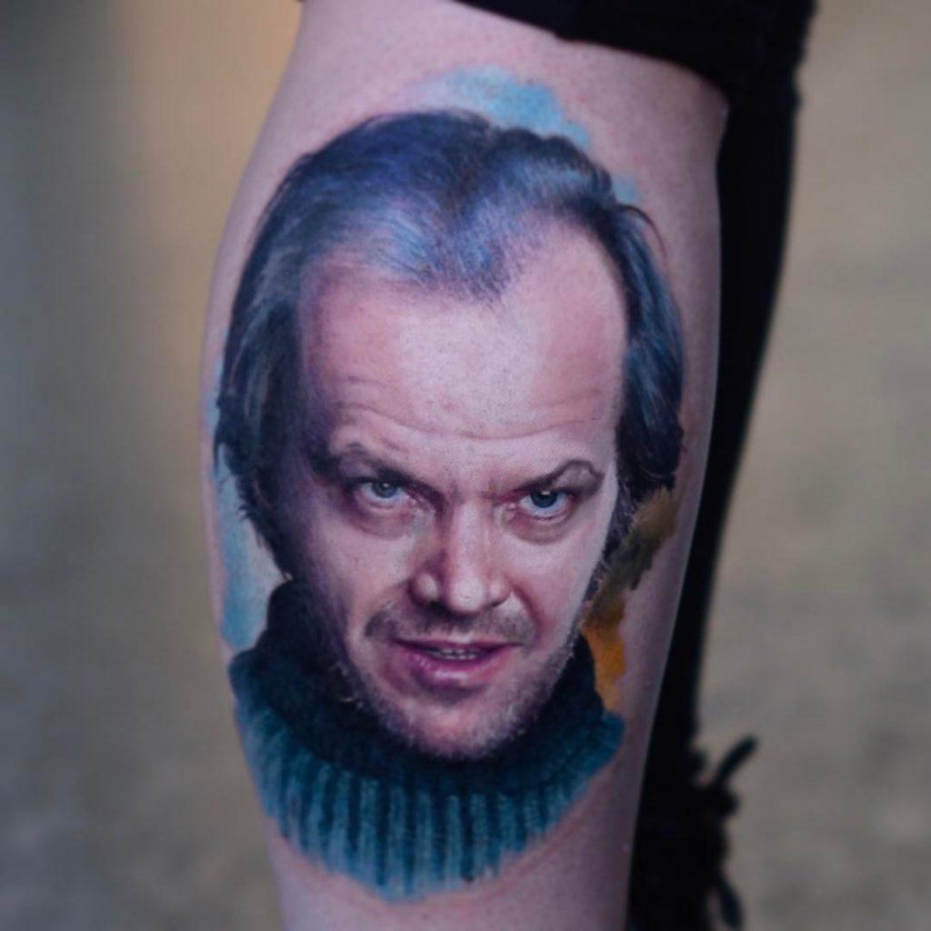 Вы не сможете отличить эти 11 татуировок польского мастера от фотографий