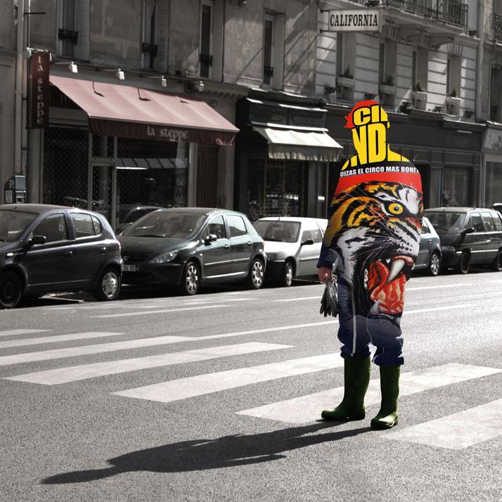 Street Memories - Nacho Ormaechea