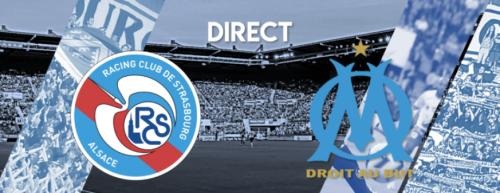 Марсель – Страсбург обзор матча (16.01.2018)