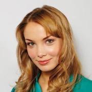 Татьяна Арнтгольц: фильмография и биография