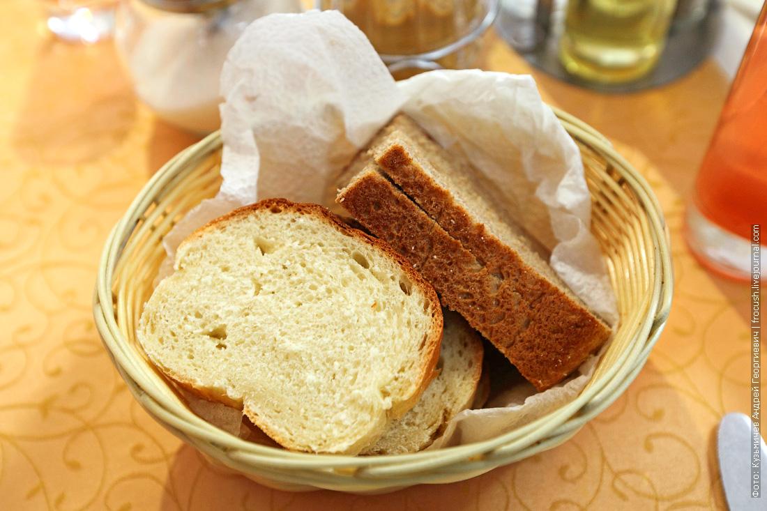 Хлеб чем кормят на теплоходе Русь Великая