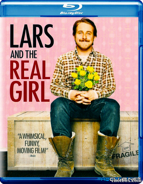 Ларс и настоящая девушка / Lars and the Real Girl (2007/BDRip/HDRip)