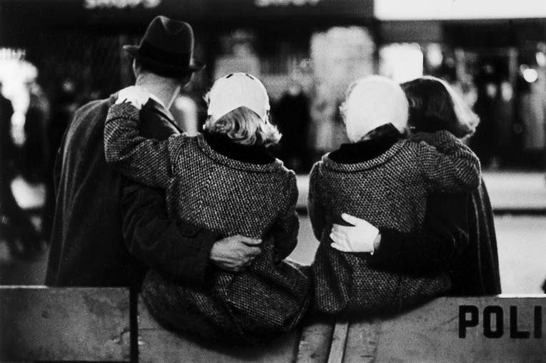 New York in the '50s, Jay Maisel1280.jpg