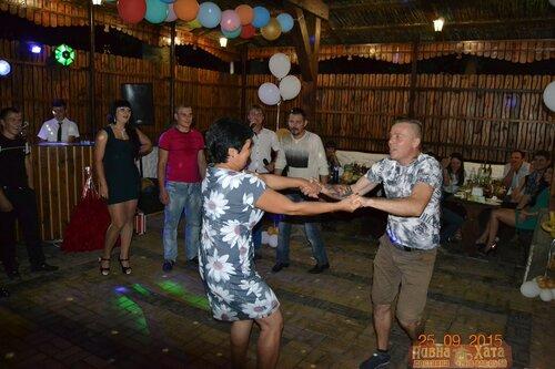 Закрытие летнего пивного сезона 2015 в Пивной Хате