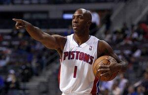 Чемпион НБА 2004 года поставит точку в своей карьере