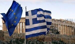 Греция не способна расплатиться по долгам с МВФ
