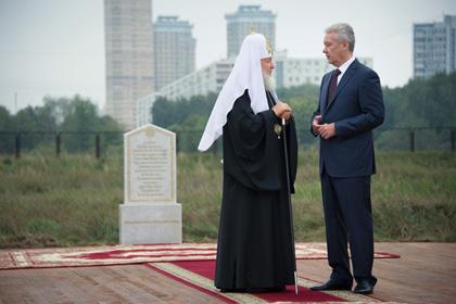 Вблизи со стадионом «Спартак» вырастет Севастопольский собор