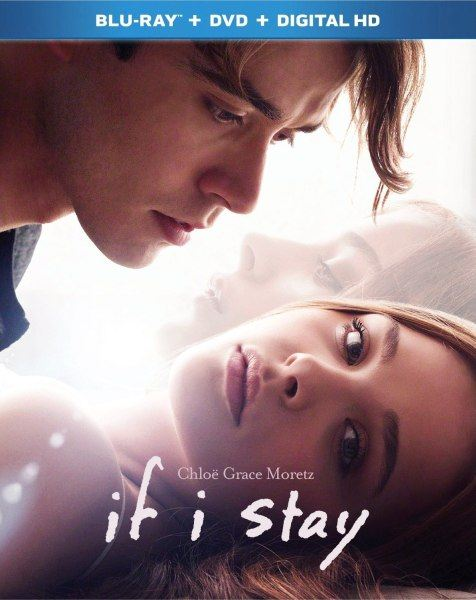 ���� � �������� / If I Stay (2014) BDRemux + BDRip 1080p/720p + HDRip