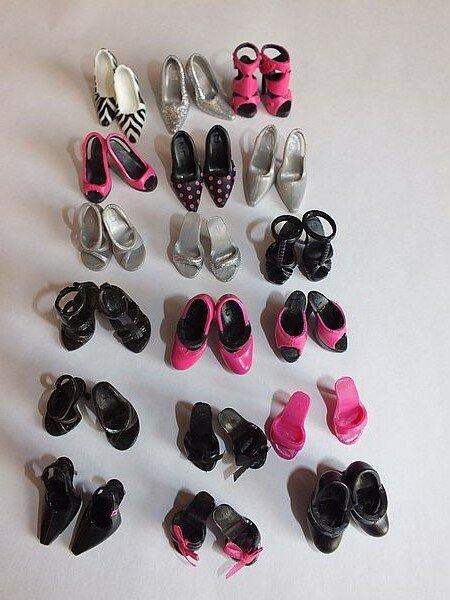 Магазин туфель женских