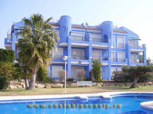 Апартаменты в Calpe, апартаменты в Кальпе, недвижимость в Кальпе, квартира в Кальпе, квартира в Испании, недвижимость в Испании, Коста Бланка, банковская недвижимость, залоговая недвижимость, CostablancaVIP, Calpe