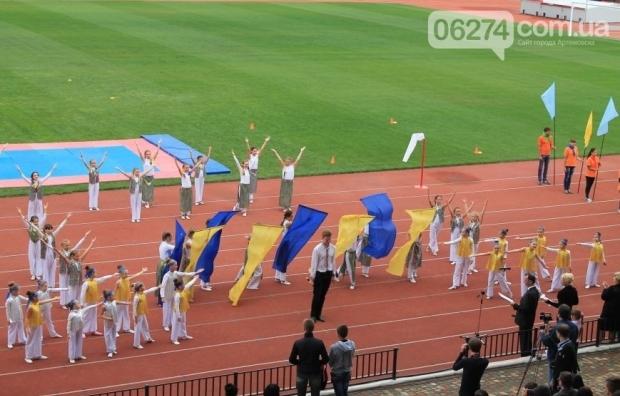 Украина официально подтвердила участие вОлимпиаде-2016 вРио-де-Жанейро
