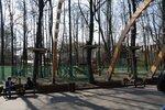Лазательный парк