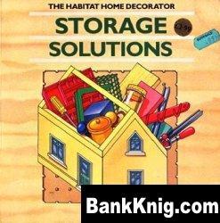 Книга Storage Solutions