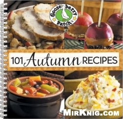 Книга 101 Autumn Recipes
