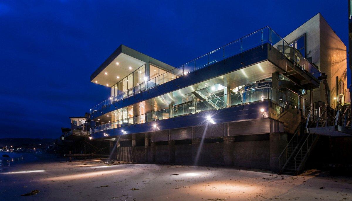 Особняки в Малибу, обзор особняка Малибу, частные дома Малибу фото, обзор дома в Малибу, элитная недвижимость Малибу, вилла в Малибу, пляжный дом в Малибу