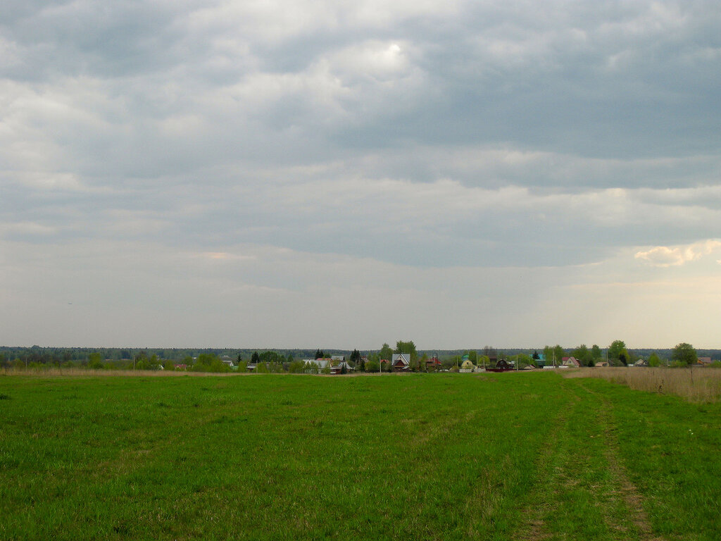 Рождественно-Суворово