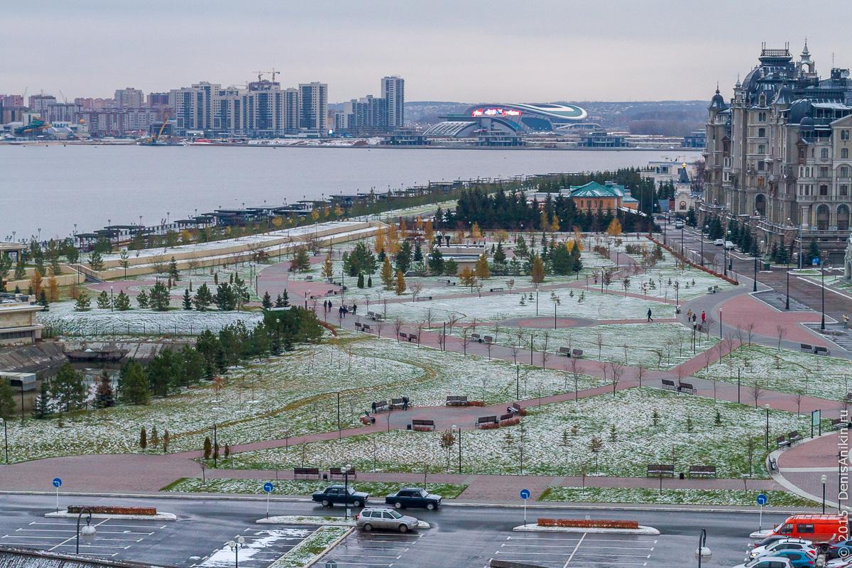 Дворец земледельцев Казань панорамы 4