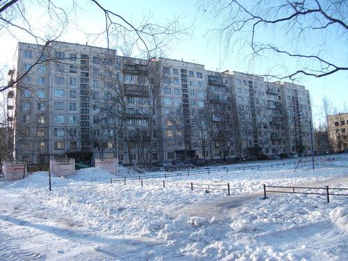 2-я Комсомольская ул. 40к1
