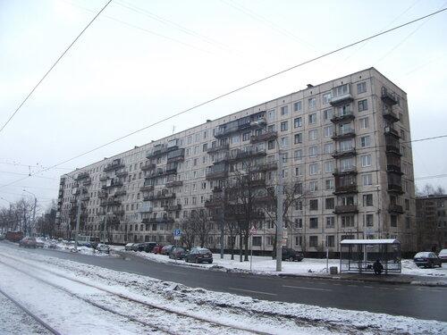 Светлановский 117