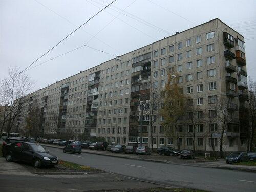 ул. Есенина 15к1