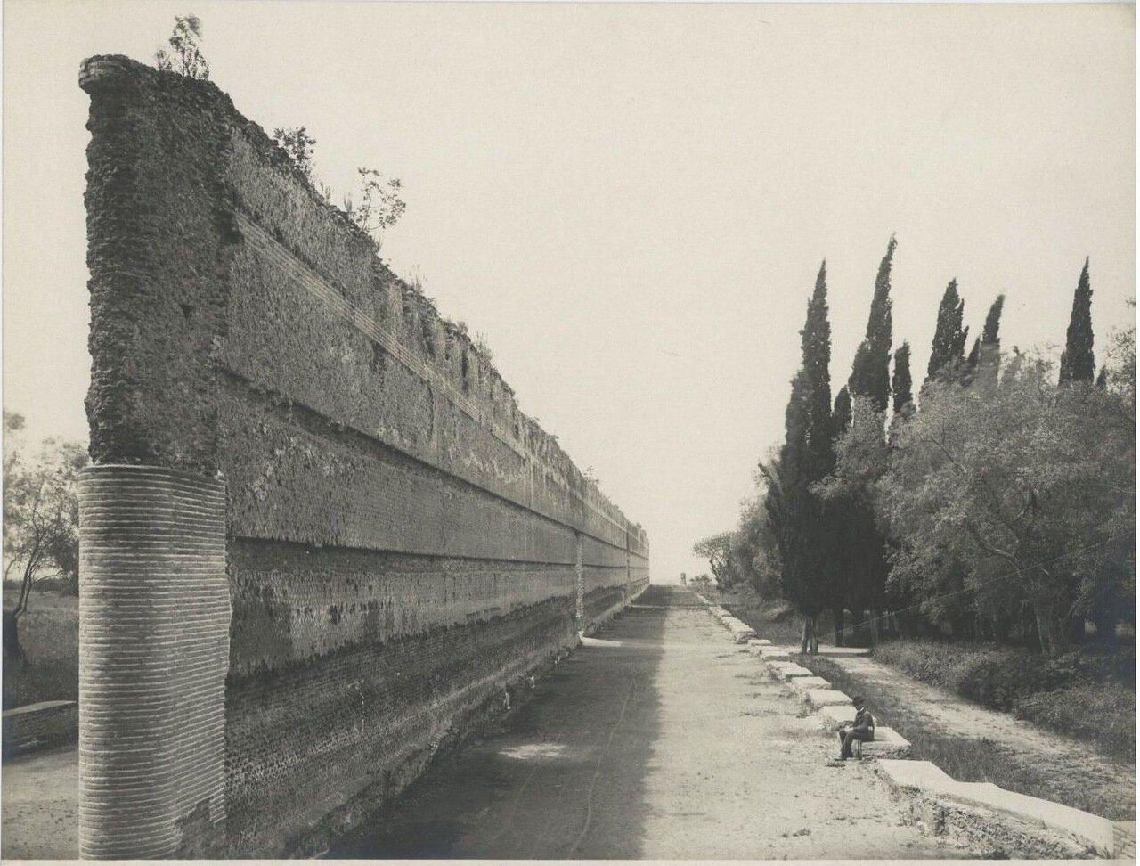 Дворец Адриана
