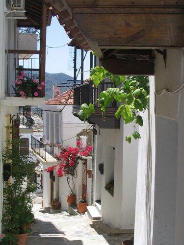 Спелос Греция