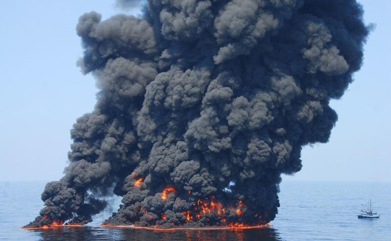Глобальная Экологическая Катастрофа, начало которой уже положено