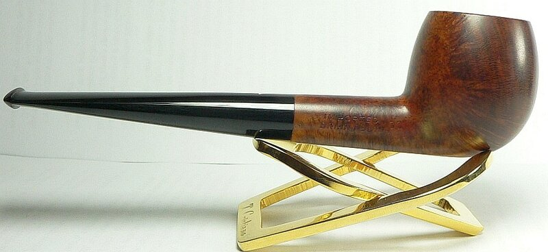 WDC Royal Demuth apple 11 pipe