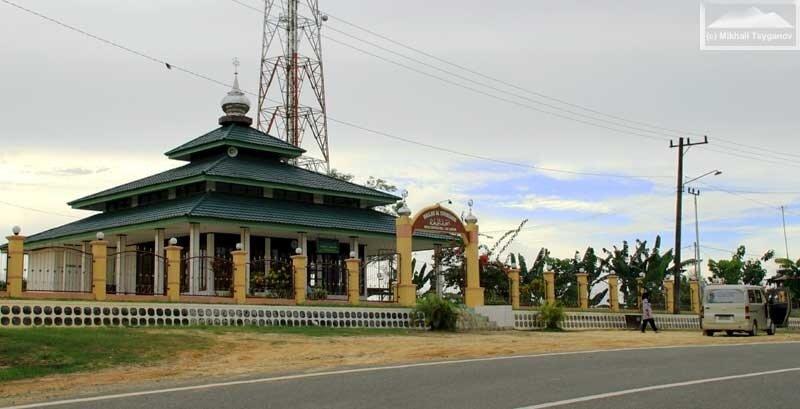 Мечеть Чжэн Хэ