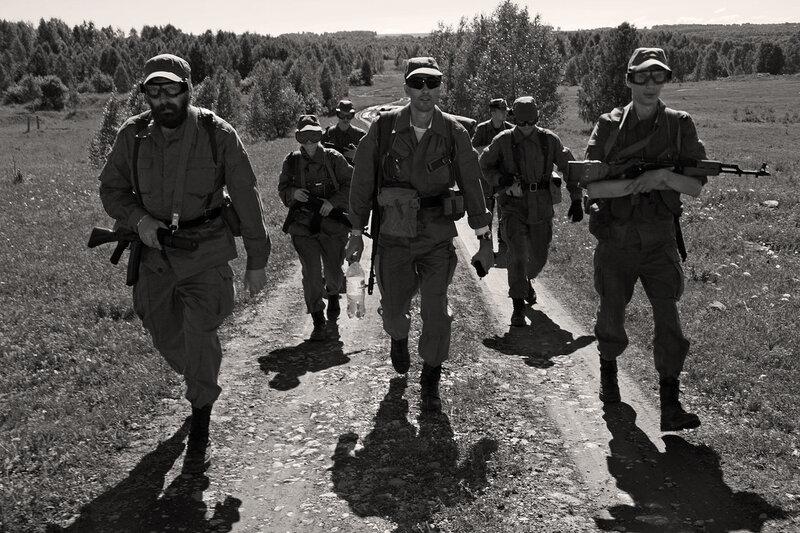 высадка советских войск