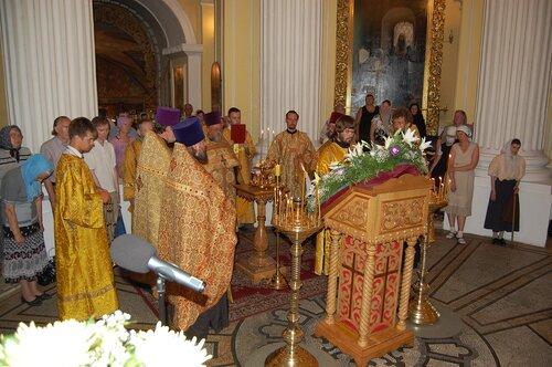 2010-07-15 Престольный праздник