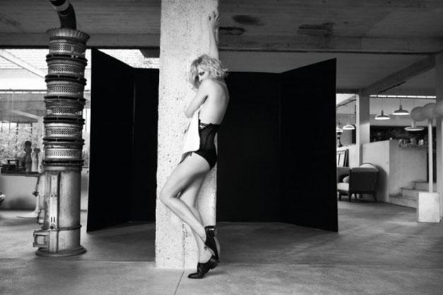Шарлиз Терон / Charlize Theron by Dusan Reljin