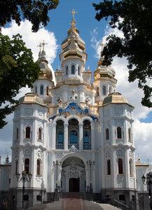 Мироносицкая Православная церковь