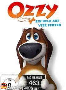 Ozzy - Ein Held auf vier Pfoten (2017)