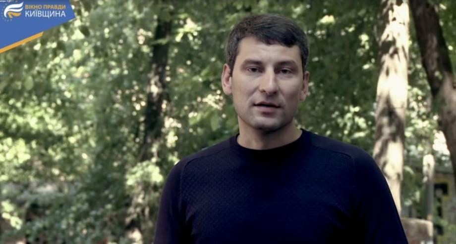 «Полиция годами не может найти преступников , но за считанные часы вычислила всех сторонников Саакашвили», — Северіон Дангадзе — РНС