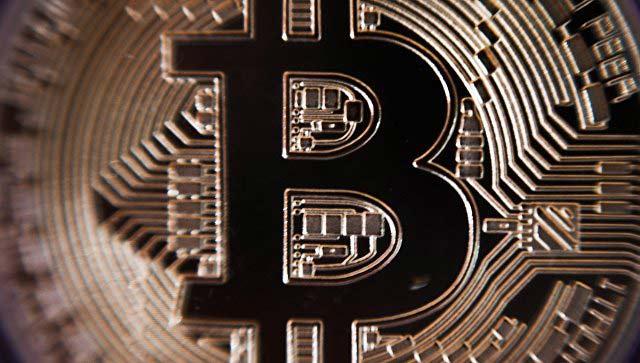 биткоин‐банкомат на Кипре