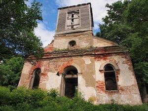 Удосолово, церковь Михаила Архангела